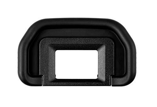 Œilleton EB eyecup eyepiece eye cup pièce cache-viseur 18 mm compatible avec CANON EOS 5D 6D MARK I II 80D 70D 60D 50D 40D 30D 20D 10D Viewfinder