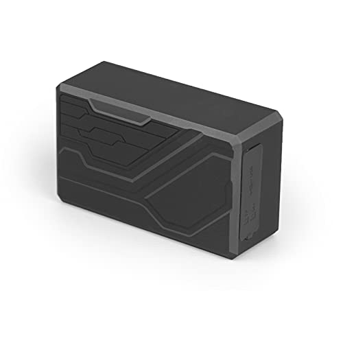 STRONG MAGNETIC GPS Tracker - Rewire Security 104...