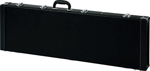 Ibanez W200C–Carcasa rígida de madera para RG/RGA/RGD/S/Sa/RC/TM y zurdos modelos