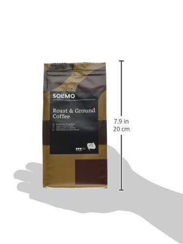 Solimo Café molido