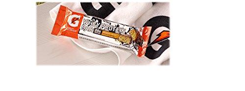Gatorade Whey Protein Bars