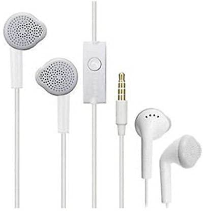 NICEBUY EHS61ASFWE (GH59-11849C) Wired In Ear Headset (White)
