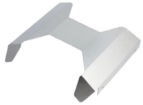 Aluminum Axial Wraith Belly Pan/Skid Plate