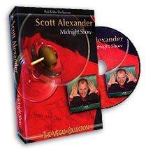 Midnight Show by Scott Alexander - DVD