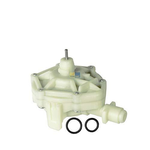 Wasserschalter Druckdose 21KW Durchlauferhitzer AEG Stiebel-Eltron 244419