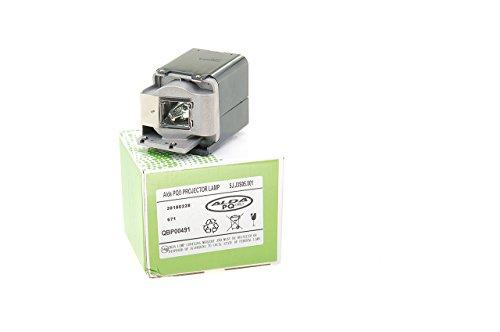 Alda PQ-Premium, Lámpara de proyector para BENQ MS510 Proyectores, lámpara con Carcasa