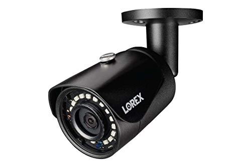 Lorex E581CBB - Cámara IP (5 MP)