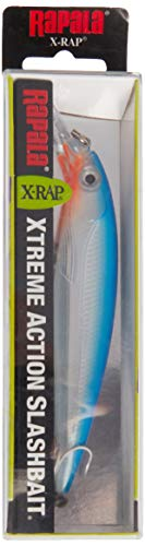 Rapala - X Rap Saltwater, Color 120 mm (22 gr), Talla 22 gr
