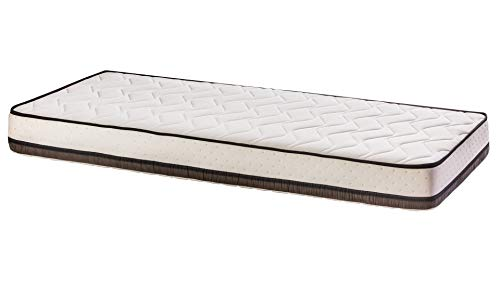 ekamia - Colchón Delling para Camas articuladas - 105cm x 190cm