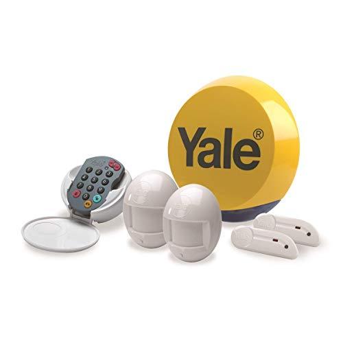 Yale Yes-ALARMKIT Essentials - Kit de Alarma