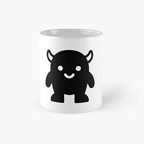 Boo With Ghost Classic Mug Best Gift...
