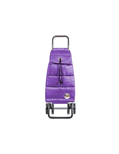 Rolser Carro Pack Polar 4 Ruedas Plegable - More