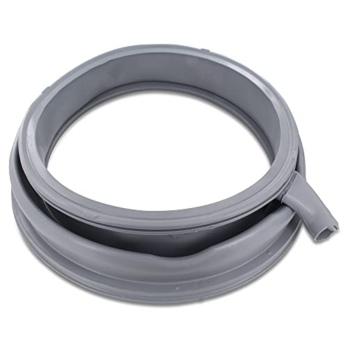 DL-pro Junta de goma para lavadora Bosch Siemens Balay Constructa iQ500 iQ300 Maxx 6 VarioPerfect Avantixx Serie 6 para 686004 00686004