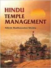 Hindu Temple Management