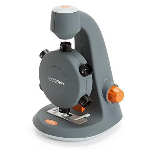 Celestron Microscopio MicroSpin