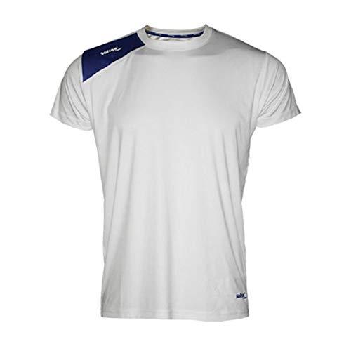 Softee Equipment Full T-Shirt, Homme L Blanc