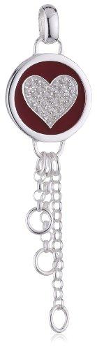 Heartbreaker Damen-Charmträger'Charms carriers', 925/-Sterling Silber - HB BS 18