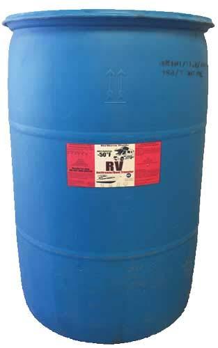 Price comparison product image BioTherm Fluids RV Antifreeze and Heat Transfer Fluid 55 Gallon