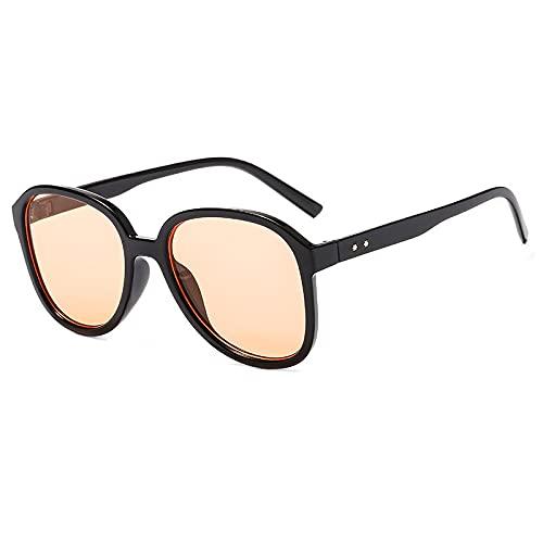 XINMAN Gafas De Sol A Prueba De Viento De Moda Gafas De Sol De Marco Grande Personalizadas Gafas De Sol UV Al Aire Libre