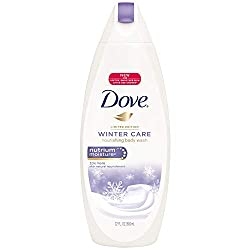 Dove Winter Care Body Wash - Product Review