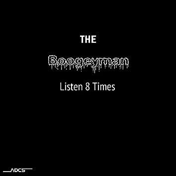 Listen 8 Times