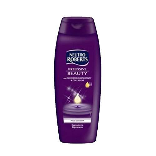 Neutre Roberts – Intensive Beauty – bagnodoccia 500 ml
