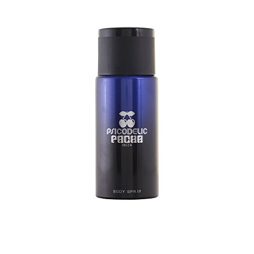 Pacha Psicodelic Man Deodorant Zerstäuber 150 Ml