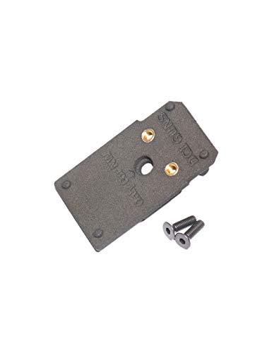 DCI Guns - 310754 TM MEU/Night Warrior Mrs Dot Sight Mount V2.0