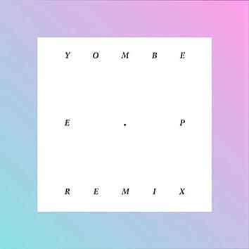 Yombe - EP Remixes