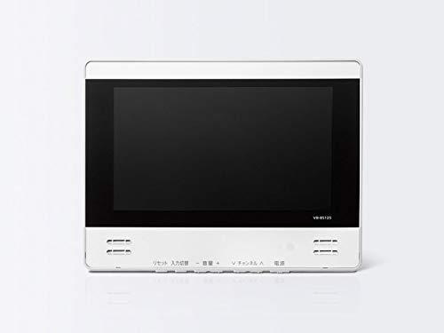 TWINBIRD(ツインバード工業)『12V型浴室テレビ(VB-BS125)』