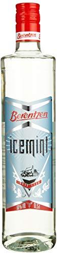 Berentzen Icemint Liköre (1 x 0.5 l)