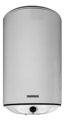 Thermor Groupe Atlantic Termo Electrico 80 litros Serie Concept | Calentador de Agua Vertical, Instantaneo - Aislamiento de alta densidad