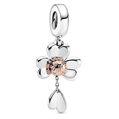 PANDORA Femme Argent Charms et perles 787877