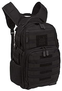 Samurai Tactical Wakizashi Tactical Backpack  Black