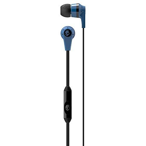 SKULLCANDY Headset INK'D 2.0 Blau/Schwarz mit Mic 1 - S2IKDY-101