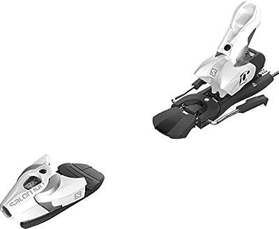 Salomon Z10 Ti Ski Bindings Womens