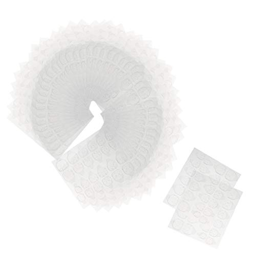pegatina doble cara fabricante Baosity