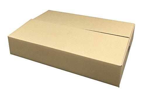 アイリスオーヤマ ダンボール 120サイズ (63×45×12cm) 【10枚セット】 M-DB-120D