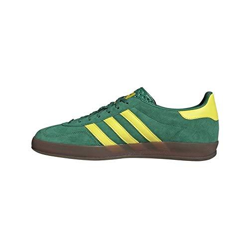 Adidas Gazelle Indoor Niño Zapatillas Verde