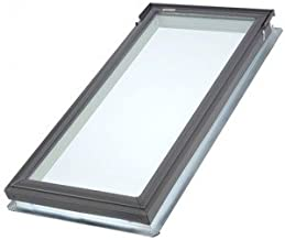 Velux Fsd262004 Fixed Deck Mount Skylight, Lam Glass, 22-1/2