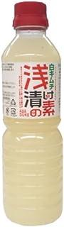 北杜食品 浅漬けの素白キムチ 500ml