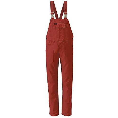 Rofa Latzhose 394 Bordeaux Arbeitshose Arbeitskleidung, Größe:55
