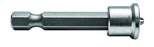 Century Drill & Tool 68592 #2R Drywall Power Screw Setter, 2' length