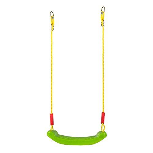 ColorBaby - Columpio infantil ajustable CBToys, 43x17 cm (43483)