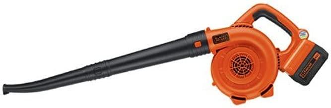 black decker lsw36 lithium sweeper 40 volt