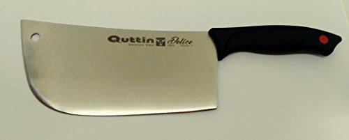 Delice Quttin - Mannaia da cucina per taglio di ossa