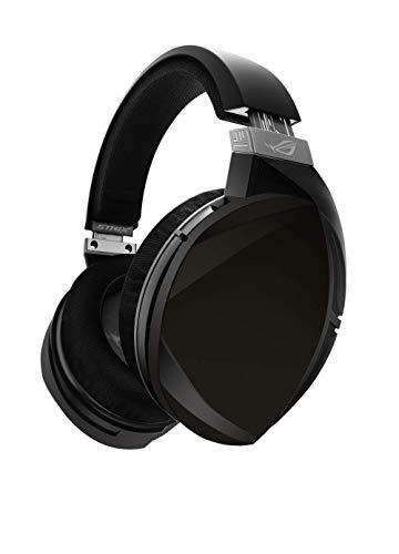 Asus ROG Strix Fusion Wireless - Auriculares gaming con conectividad inalámbrica de...
