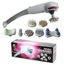 Right Choice Maxtop 7-In1 Magic Complete Body Massager (Multicolor)