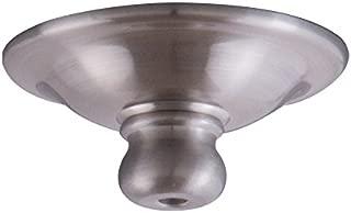 Emerson Ceiling Fans FN100BS Metal Bowl Cap, 3-Pack