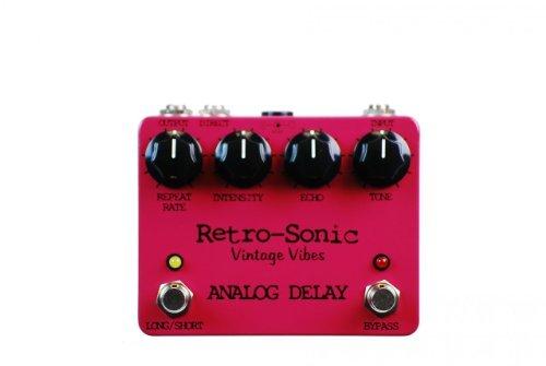 【 並行輸入品 】 Retro-Sonic Delay